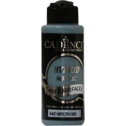 Cadence Tüm Yüzeyler İçin H-042 Napolyon Mavi