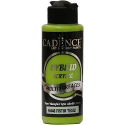 Cadence Tüm Yüzeyler İçin H-046 Fıstık Yeşili
