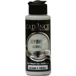 Cadence For All Surfaces H-048 F. Green