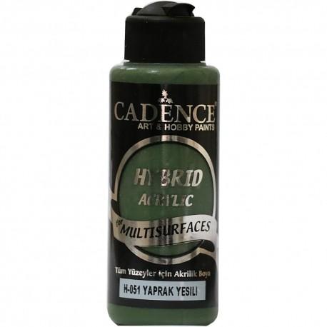 Cadence Tüm Yüzeyler İçin H-051 Yaprak Yeşili