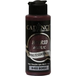 Cadence For All Surfaces H-055 Bordeaux