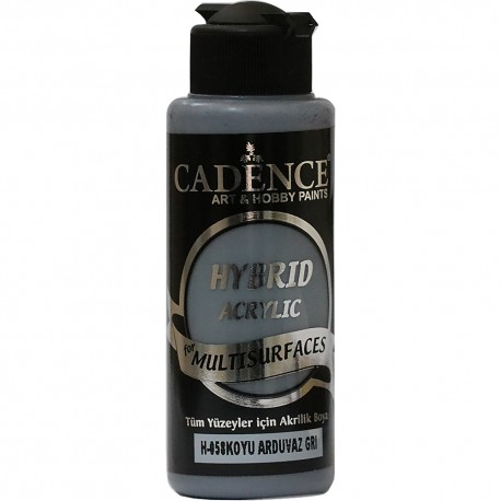 Cadence For All Surfaces H-057 Slate Gray