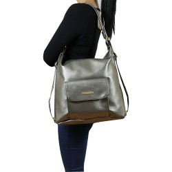 Smart Bag Anthracite Color