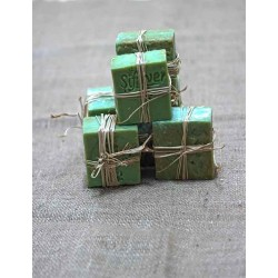 Green Menengic Soap
