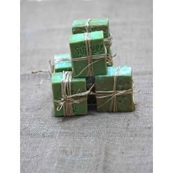 Yeşil Menengiç Sabunu