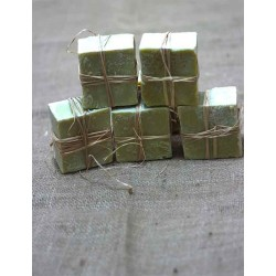 Green Laurel Soap