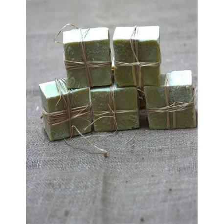 Green Laurel Soap