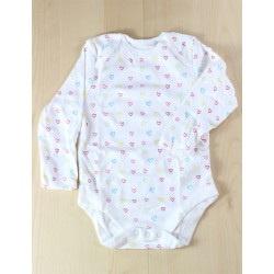 F - F Baby Girl Long Sleeve Badia 2