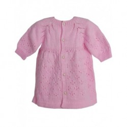 Baby Dress İn Pink