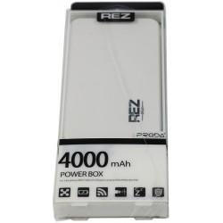 Rez Power Box 4000 mAh