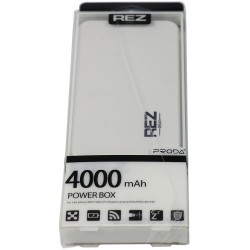 Rez Power Box 4000 mAh