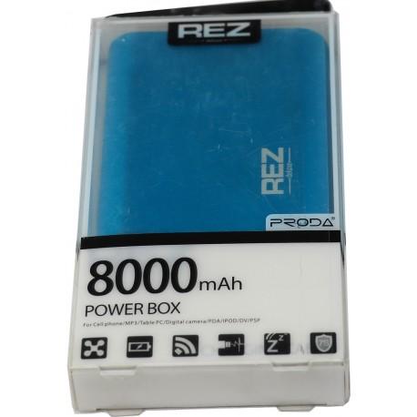 Rez Power Box 8000 mAh