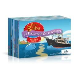 Balina Balina 10'lu Set
