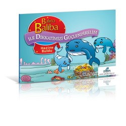 Balina Balina Hazine Buldu