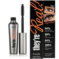Benefit They're Real Beyond Mascara Maskara