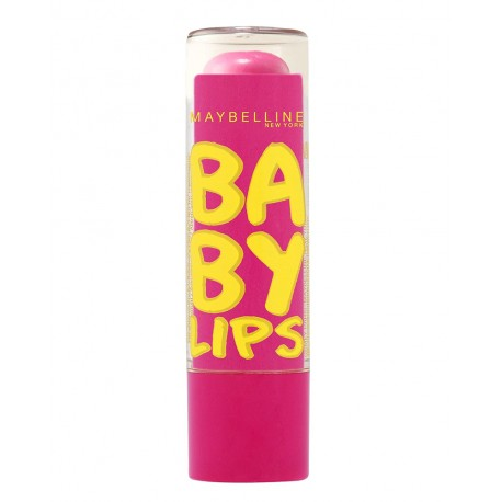 Maybeline New York Dudak Balım Baby Lips Pink Punch