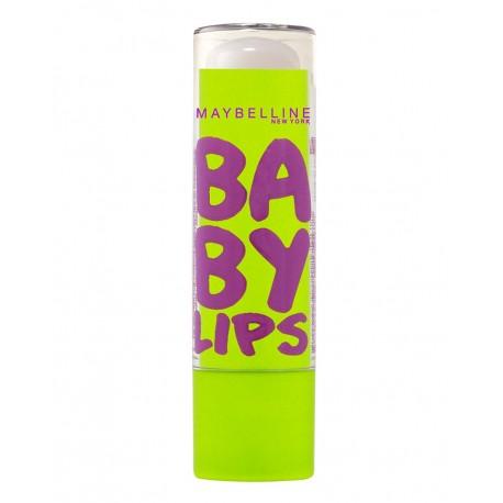 Maybeline New York Dudak Balım Baby Lips Mint Fresh