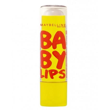 Maybeline New York Dudak Balım Baby Lips Intense Care