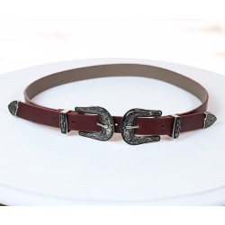 Bordo Double Shot Belt