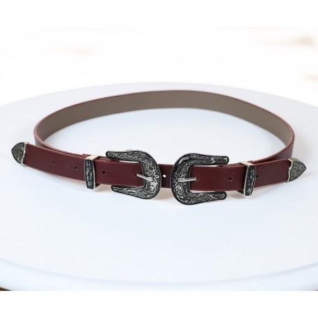 Bordo Double Shot Belt