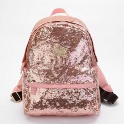Rucksack Pullu Pink Backpack