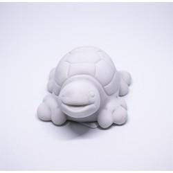Kaplumbağa Modeli Polyester Obje