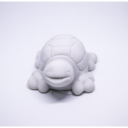 Turtle Model Polyester Object
