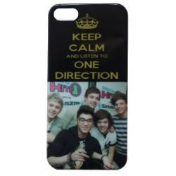 One Direction iPhone 5 Kapağı 8