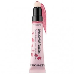 Sephora Wonderful Cushion Matte Lip Cream Pembe 01
