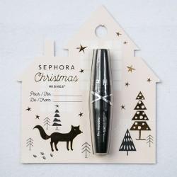 Sephora Winter Siyah Maskara 4.0ml
