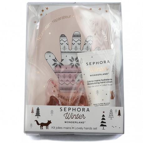 Sephora Kış El Bakım Seti