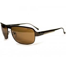 Ellesse Sport Model Kahverengi Çerçeveli Kahverengi Camlı Güneş Gözlüğü