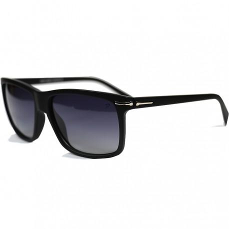 Club Ellesse Kare Model Siyah Kemik Güneş Gözlüğü