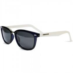 Club Ellesse Kare Model Lacivert Kemik Çerçeveli Güneş Gözlüğü