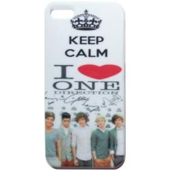 One Direction iPhone 5 Kapağı 2