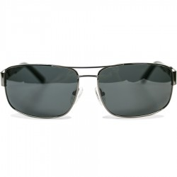 Ellesse Classic Model Metal Framed Sunglasses