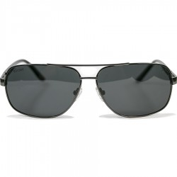 Ellesse Classic Model Metal Framed Sunglasses