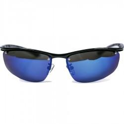 Ellesse Sport Model Metal Çerçeveli Mavi Aynalı Cam Vidalı Güneş Gözlüğü