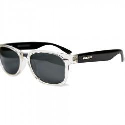 Ellesse Transparent Model Black Handle Frame Sunglasses