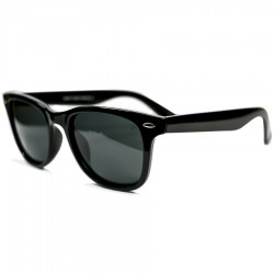 Ellesse Black Bone Sunglasses