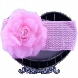 Pink Rose Bandana
