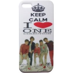 One Direction iPhone 5 Kapağı 4