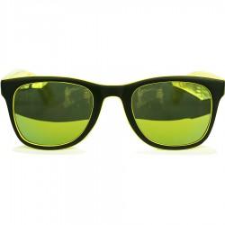 Ellesse Çift Renk Model Alüminyum Çerçeveli Sarı Aynalı Güneş Gözlüğü