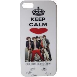 One Direction iPhone 5 Kapağı 5