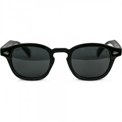 Ellesse Black Semi-Mat Frame Sunglasses