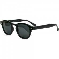 Ellesse Black Semi-Mat Frame Sunglasses