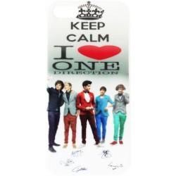 One Direction iPhone 5 Kapağı 6