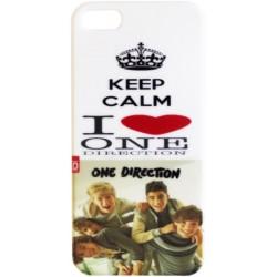 One Direction iPhone 5 Kapağı 7