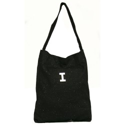 Black color Bags Design Jeans