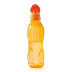 Tupperware Eco Bottle Neon Orange 500 ml